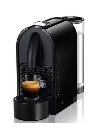 cafetiere nespresso noire