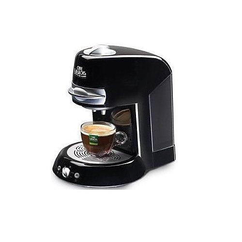 cafetiere pour dosette souple