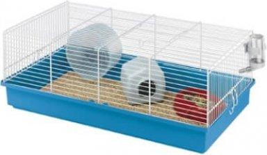 cage pour petit rongeur