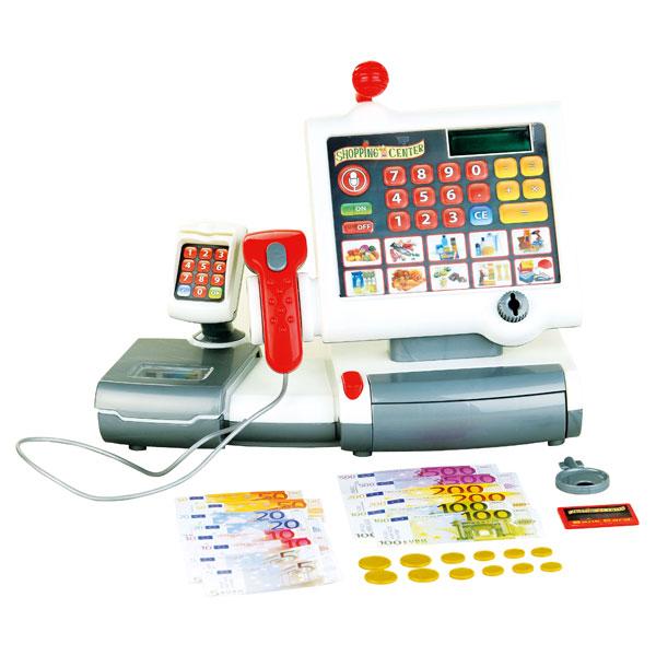 caisse enregistreuse jouet tactile