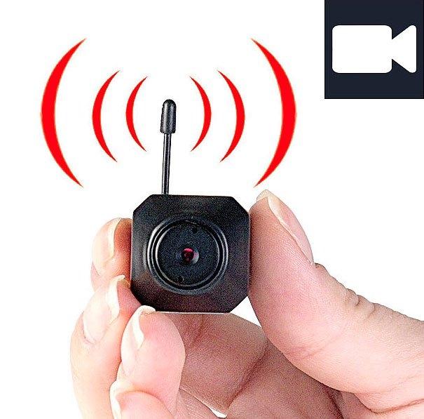 camera de surveillance exterieur discrete sans fil