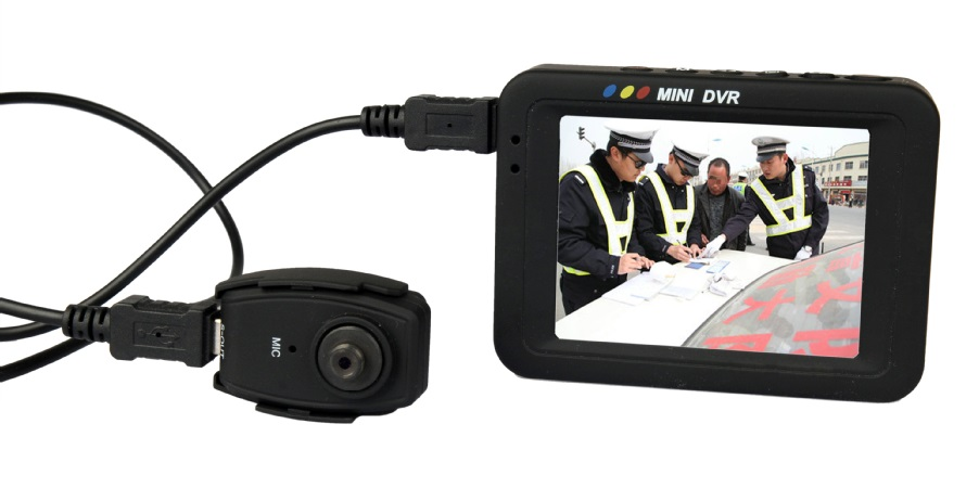 camera espion enregistreur pour voiture