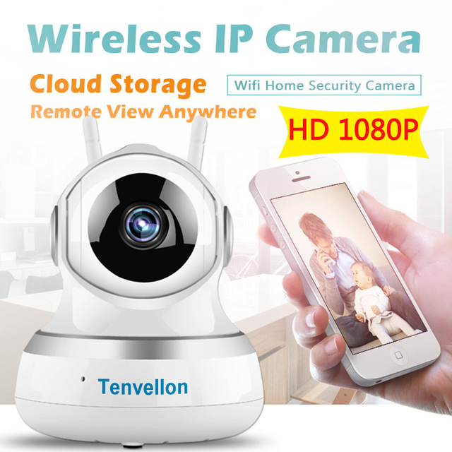 camera ip wifi hd 1080p