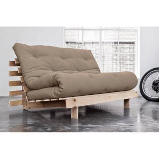 canapé lit futon