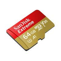 carte sandisk extreme 64 go