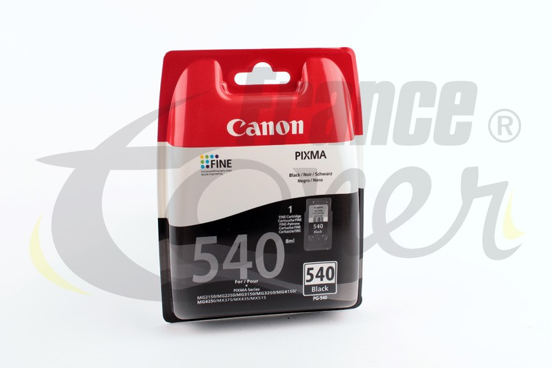 cartouche d'encre canon mg3500