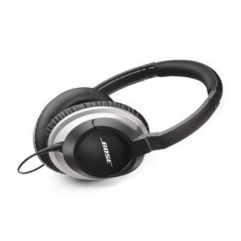 casque audio filaire bose