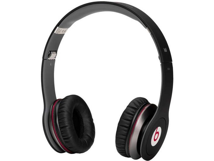 casque beats solo