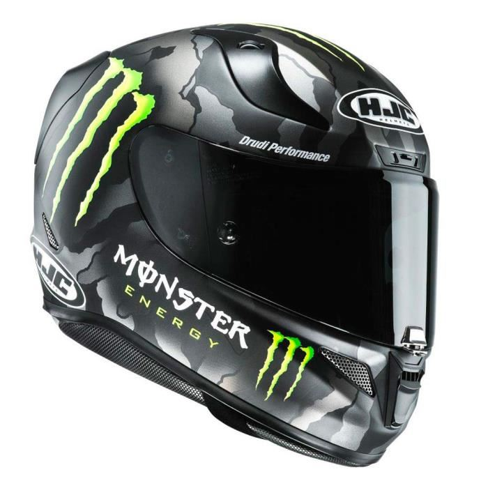 casque moto hjc