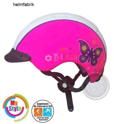 casque vélo bébé 44 cm