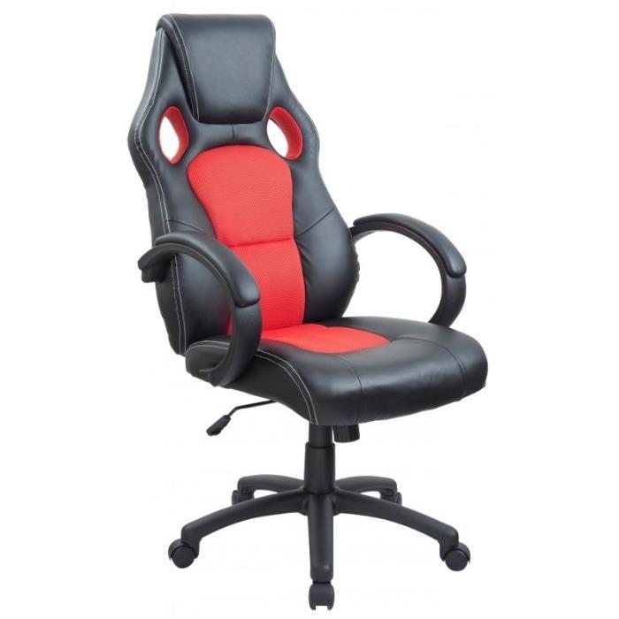 chaise de bureau sport