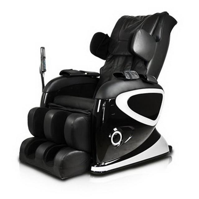 chaise de massage electrique