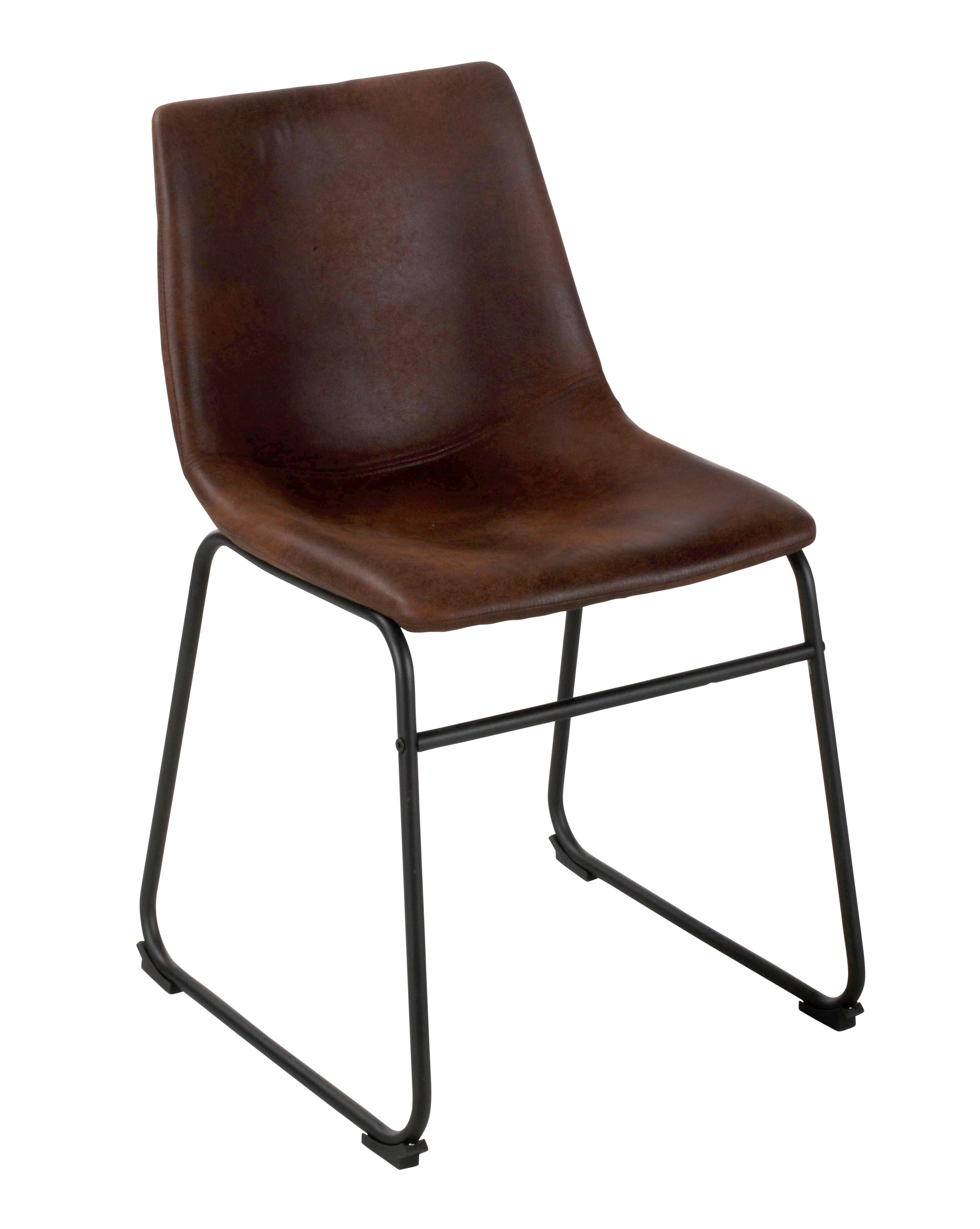 chaise romane