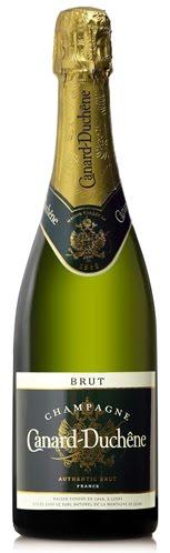 champagne canard duchene brut