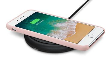 chargeur a induction iphone