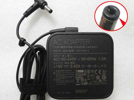 chargeur asus ac 100-240v