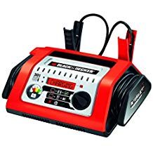 chargeur batterie black et decker 12v