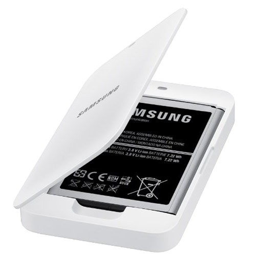 chargeur batterie galaxy s4