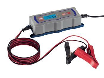 chargeur batterie intelligent 12v