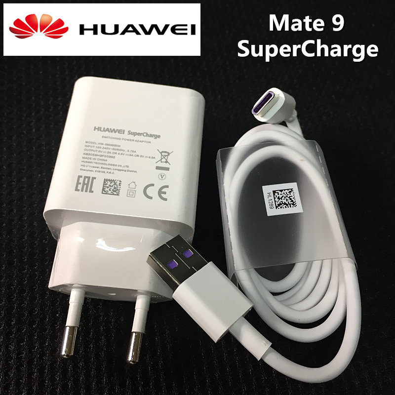 chargeur huawei mate 9