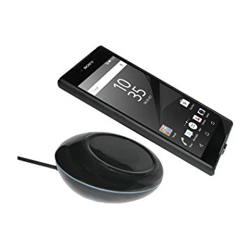 chargeur induction sony xperia z