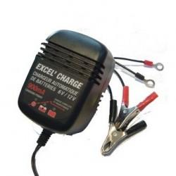 chargeur pour batterie 6v