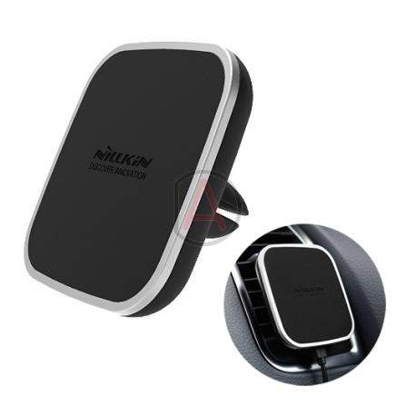 chargeur qi voiture