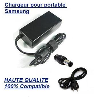chargeur samsung rv510
