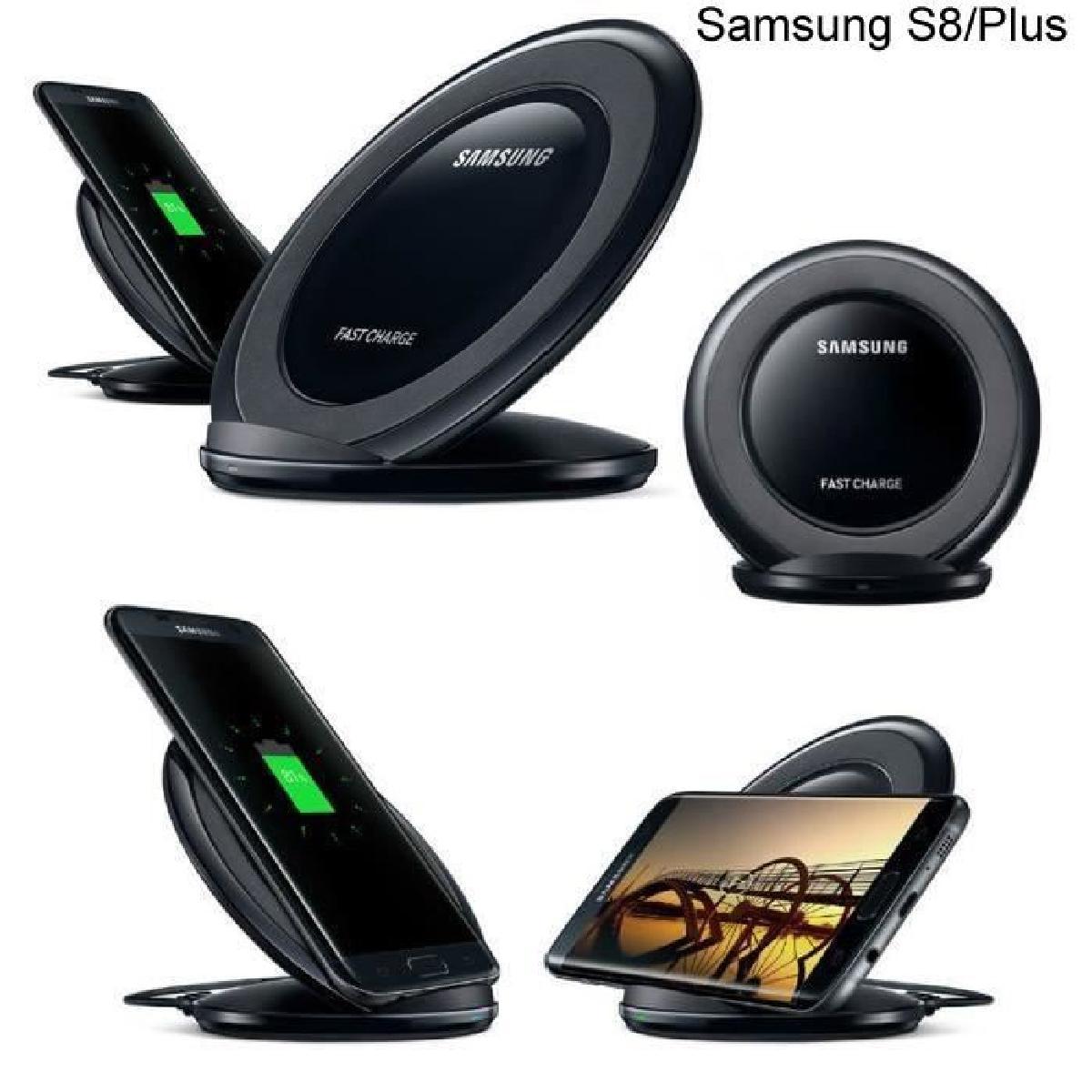 chargeur samsung s8 sans fil