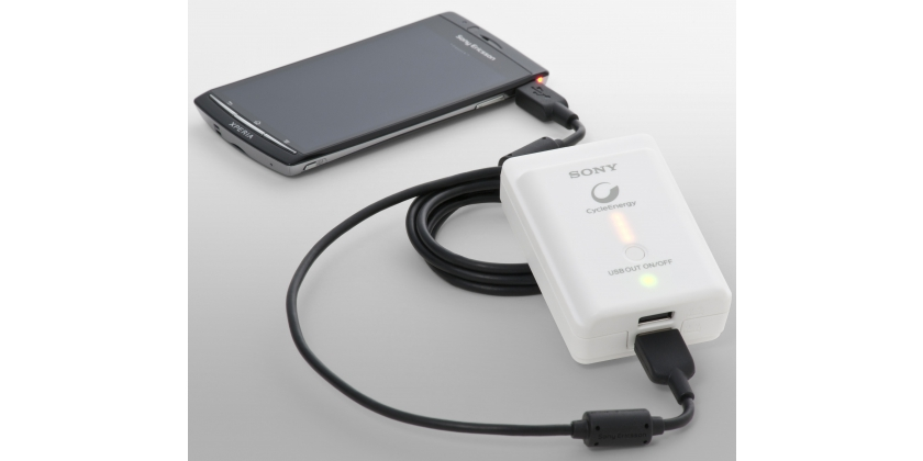 chargeur usb portable