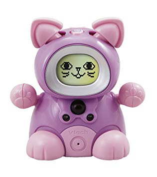 chat interactif vtech