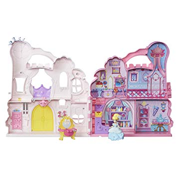 chateau mini princesse disney