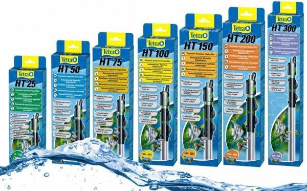 chauffe eau aquarium 50w