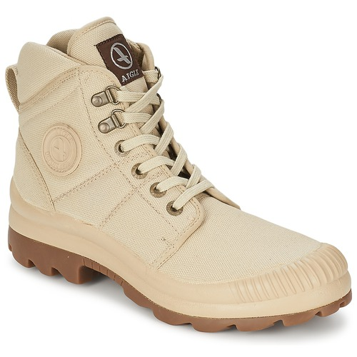 chaussure aigle tenere homme
