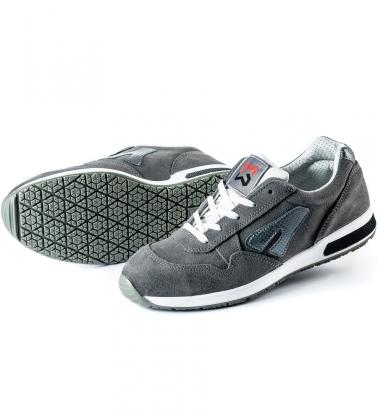 chaussure de securite legere pour femme