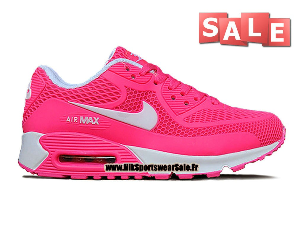 chaussure nike air max fille