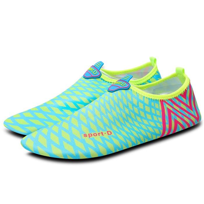 chaussures d eau femme