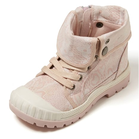 chaussures fille 24
