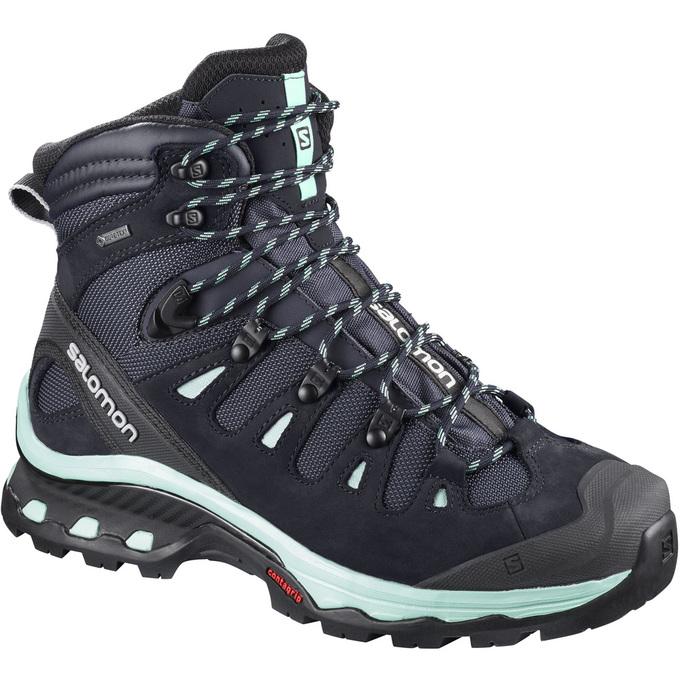 chaussures randonnée salomon