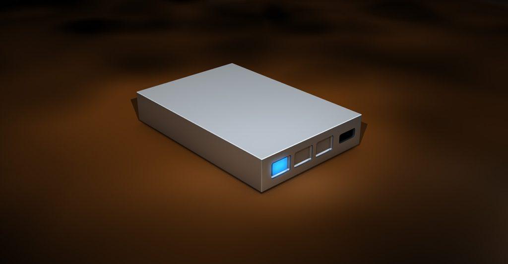 choisir disque dur externe
