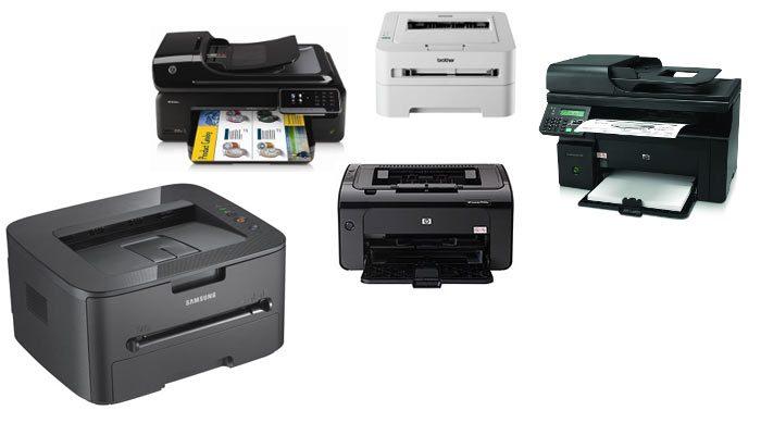 choisir imprimante laser