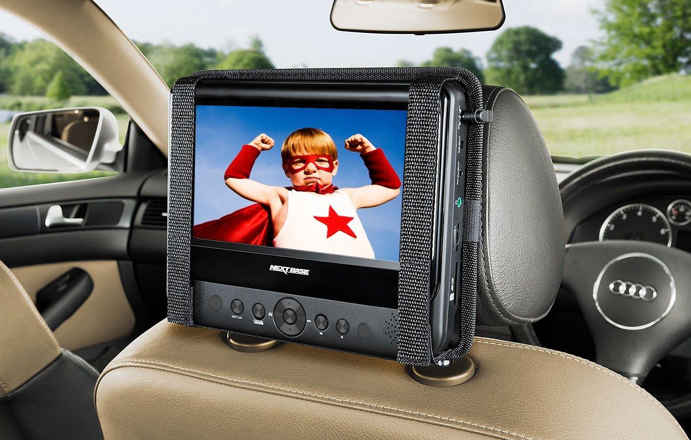 choisir lecteur dvd voiture
