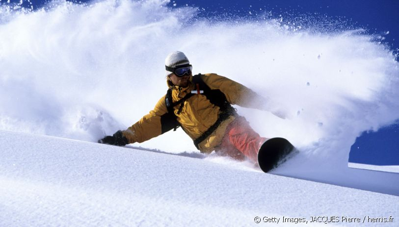 choisir un snowboard