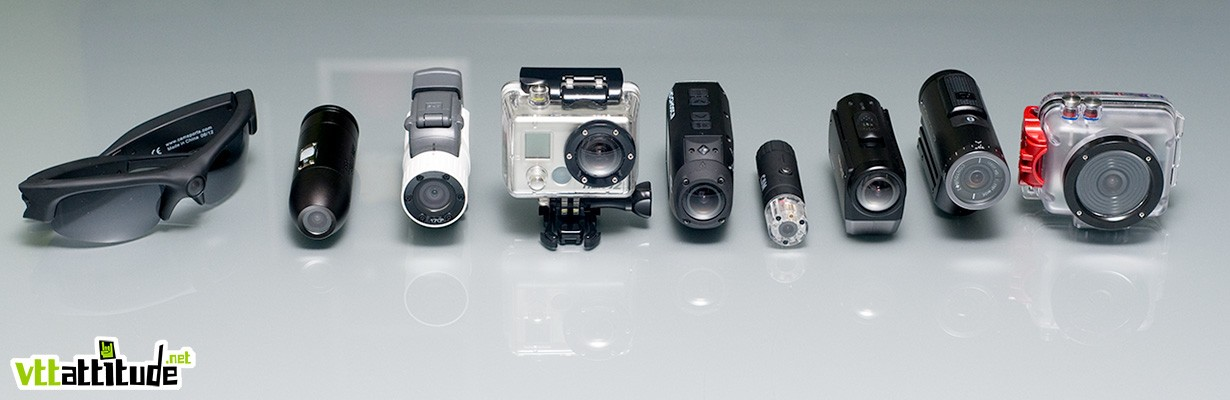 choix camera sport