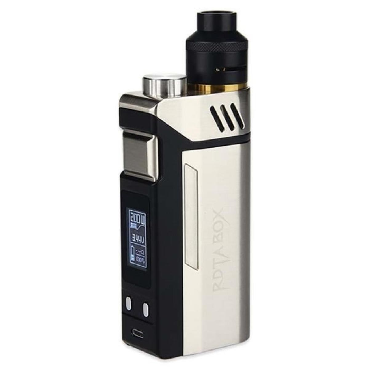 cigarette electronique 200w