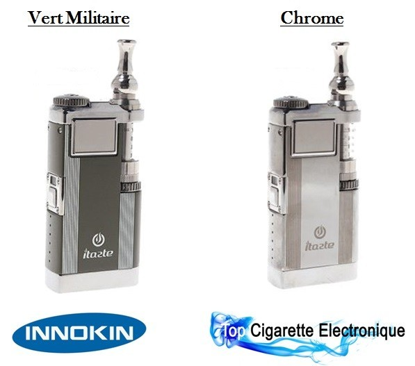 cigarette electronique le top