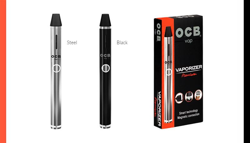 cigarette electronique ocb