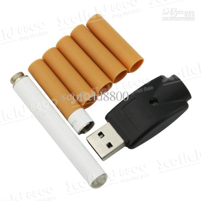 cigarette rechargeable
