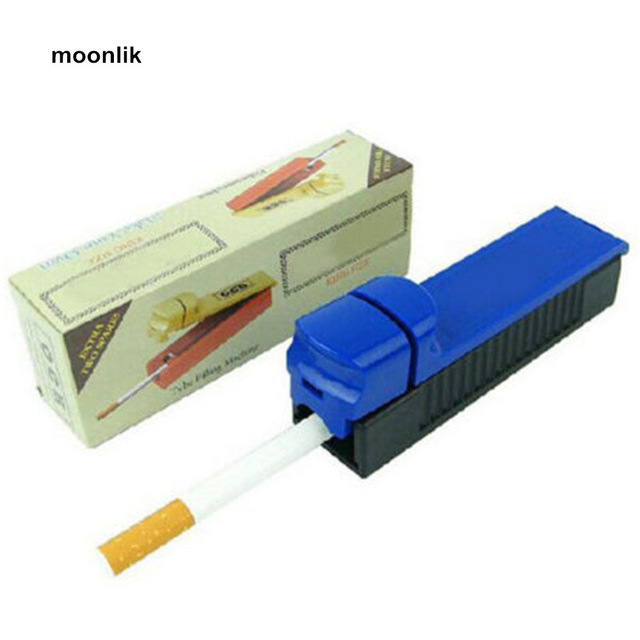 cigarette tube machine