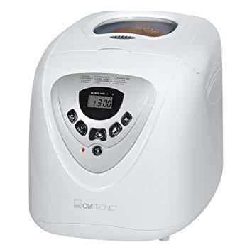 clatronic machine à pain